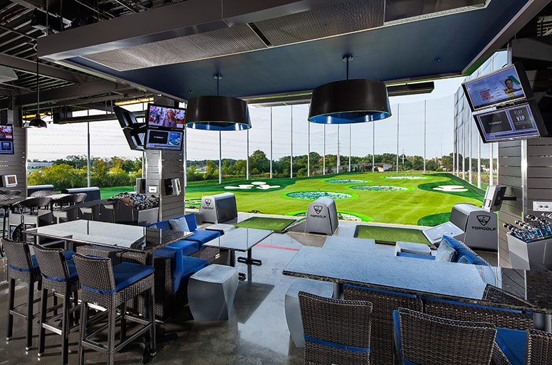 parties and events topgolf naperville