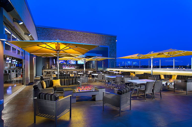 Parties and events topgolf naperville for 11547 sunshine terrace