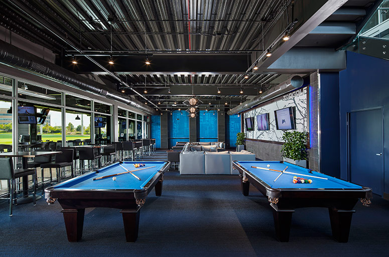Parties And Events Topgolf D C Loudoun