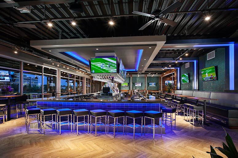 Parties And Events Topgolf Loudoun