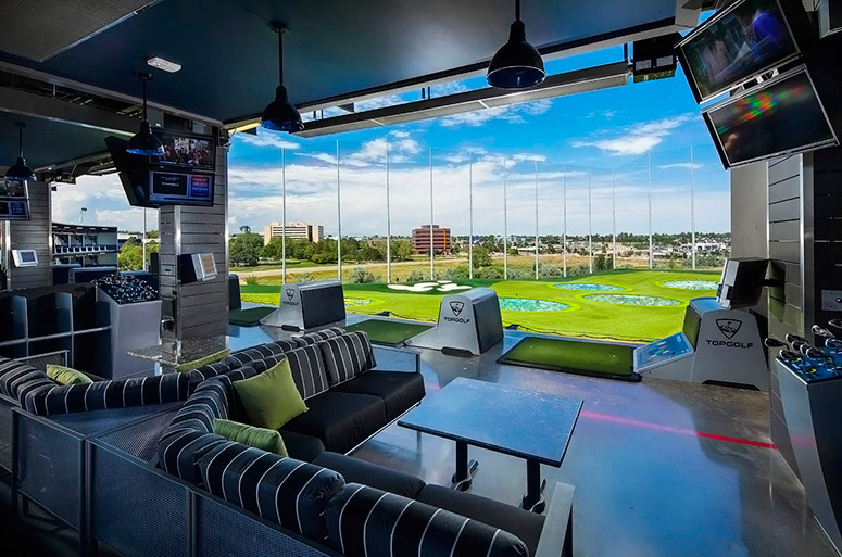 Parties And Events Topgolf Centennial