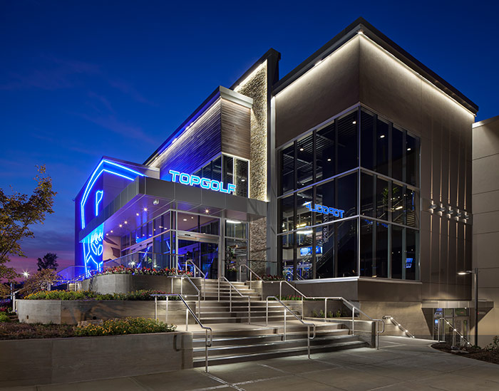 Parties And Events Topgolf Atlanta Midtown