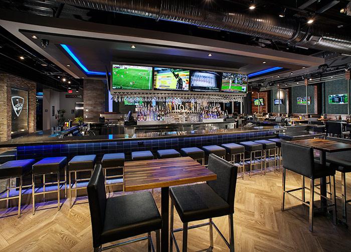 Parties And Events Topgolf Atlanta Midtown