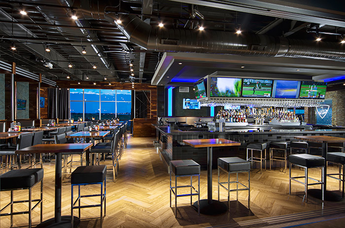 Parties And Events Topgolf Oklahoma City