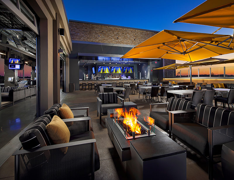 Parties And Events Topgolf Tampa