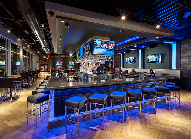 Parties and Events | Topgolf Houston - Webster