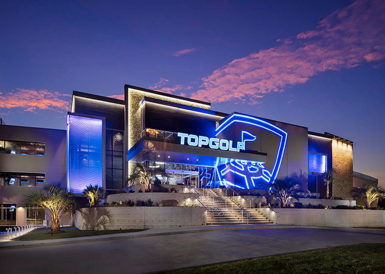 Parties And Events Topgolf Houston Webster