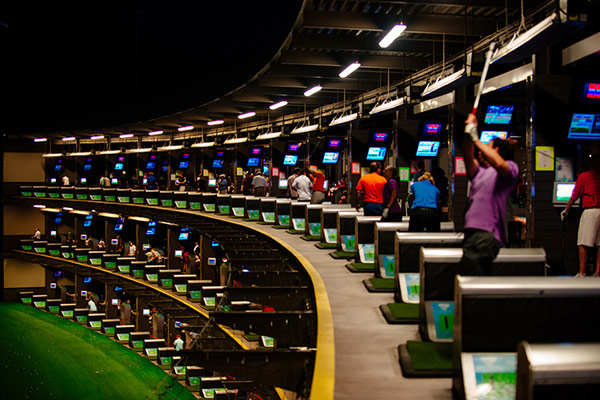 Career Opportunities Topgolf