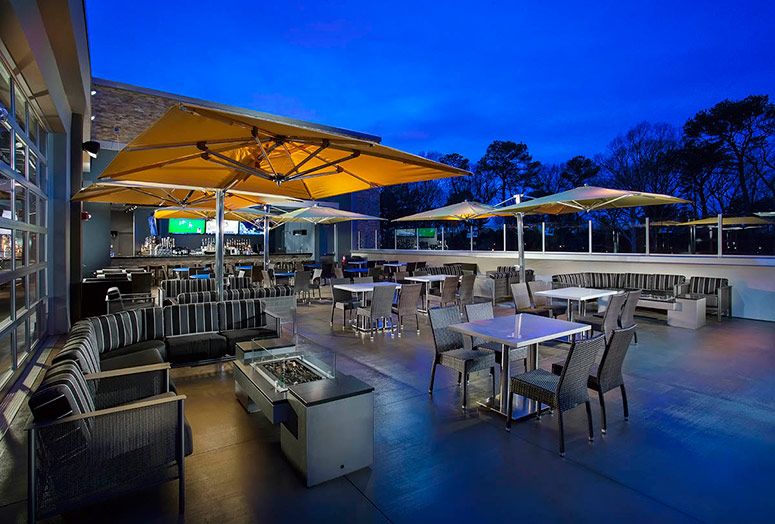 Parties And Events Topgolf Virginia Beach