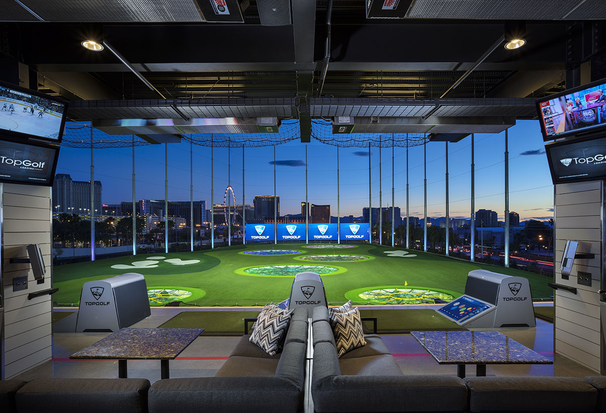Photos Videos And Virtual Tours Topgolf