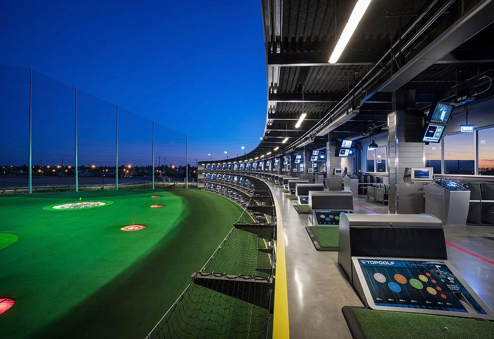 Photos, Videos and Virtual Tours - Topgolf