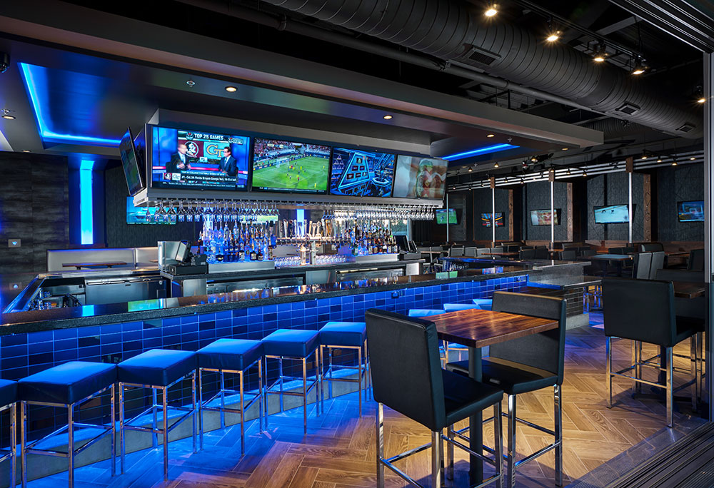 Parties And Events Topgolf Hillsboro