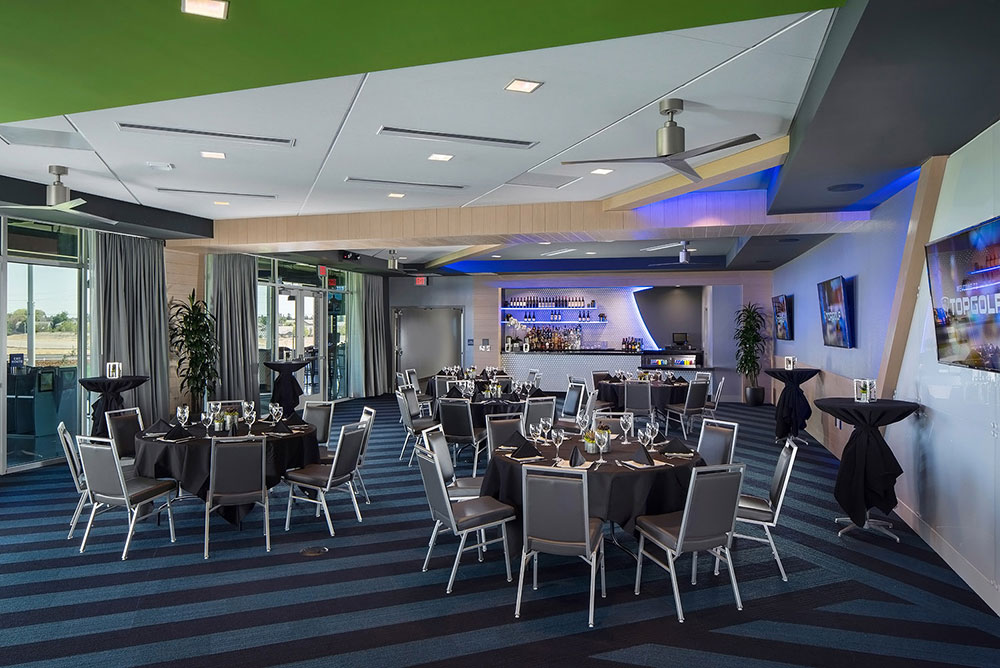 Parties And Events Topgolf Roseville
