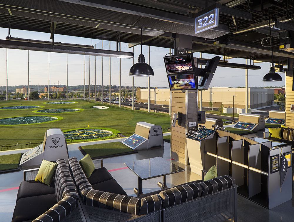 Parties and Events | Topgolf West Chester