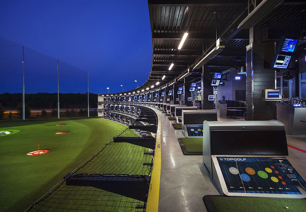 Parties And Events Topgolf Jacksonville