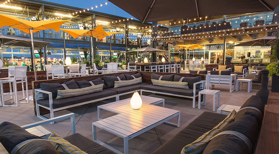 Parties And Events Topgolf Dallas
