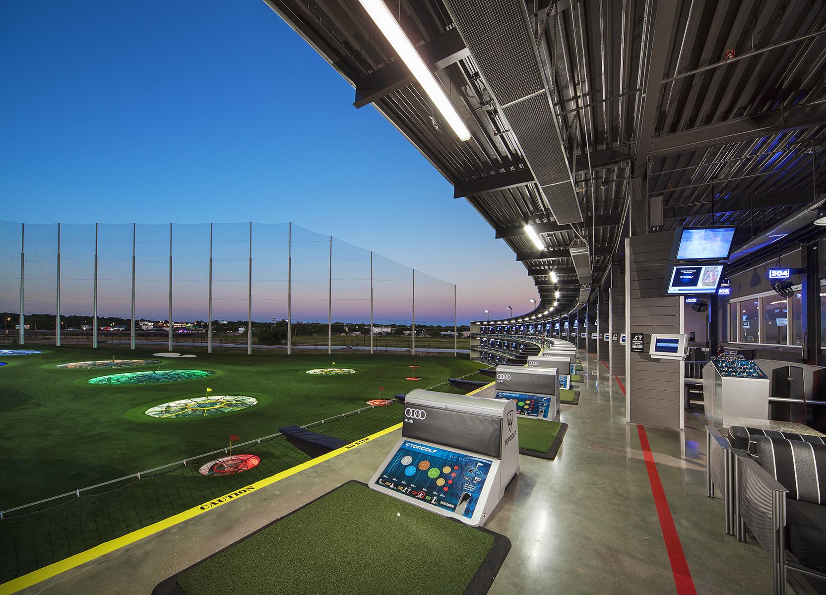 Golf Charlotte Nc >> Photos, Videos and Virtual Tours - Topgolf