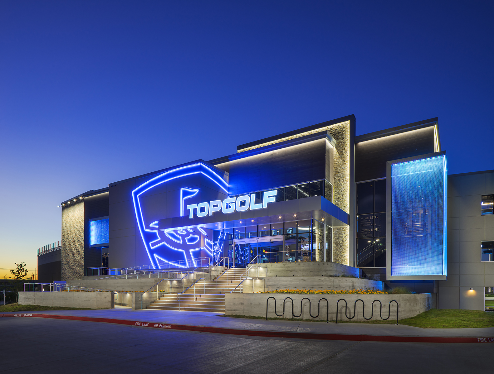 Parties And Events Topgolf Fort Worth
