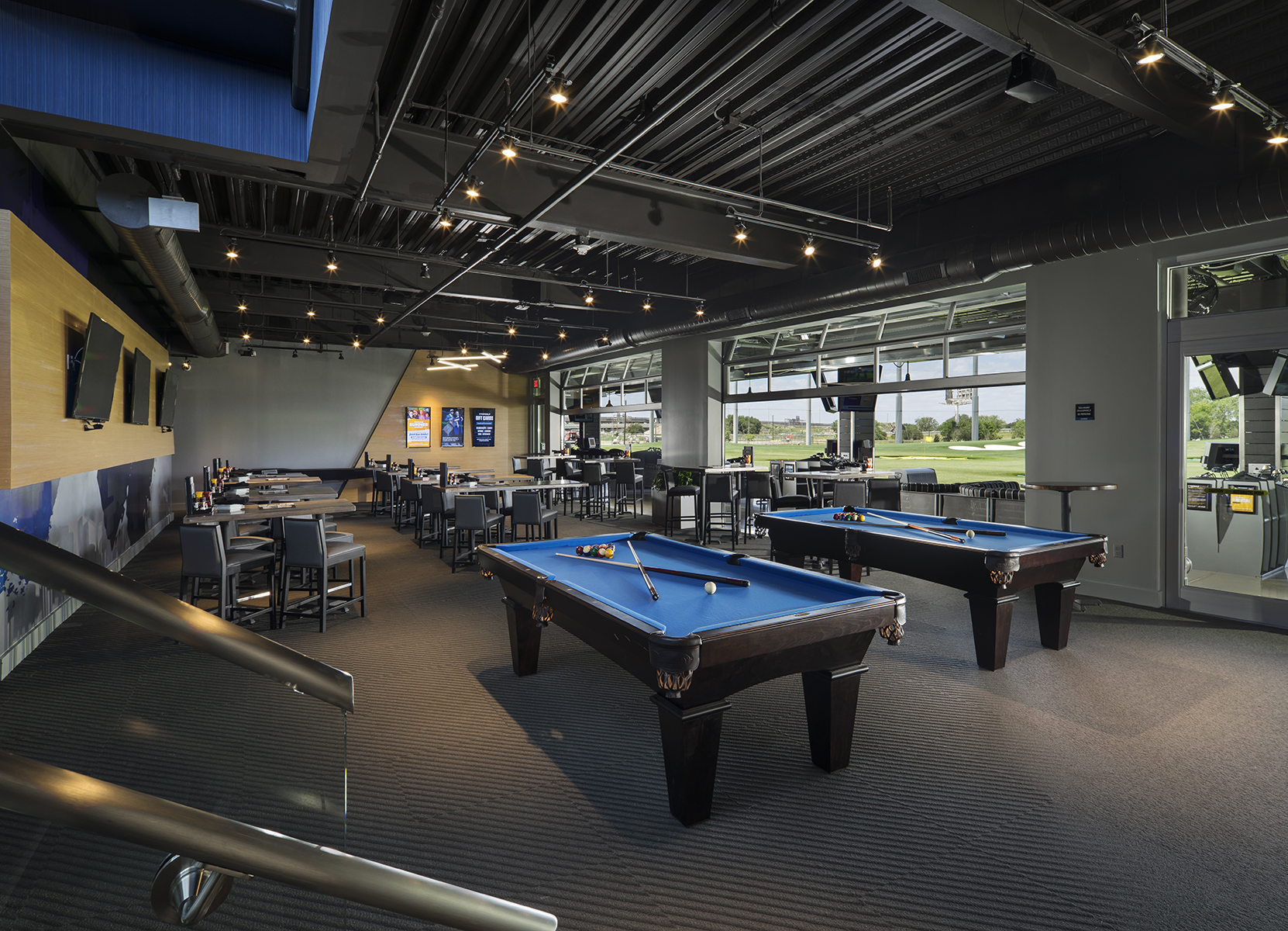 Parties and Events | Topgolf Fort Worth