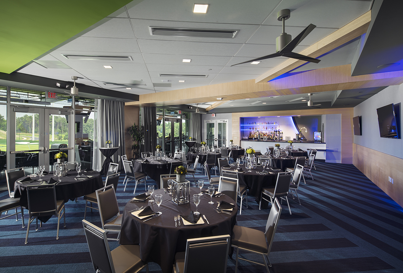 Golf Charlotte Nc >> Parties and Events | Topgolf Charlotte