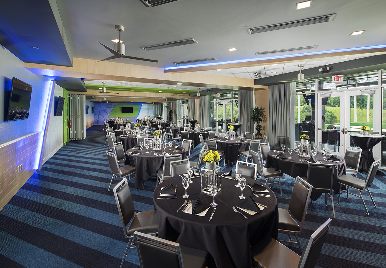 Rent A Restaurant Room For A Party