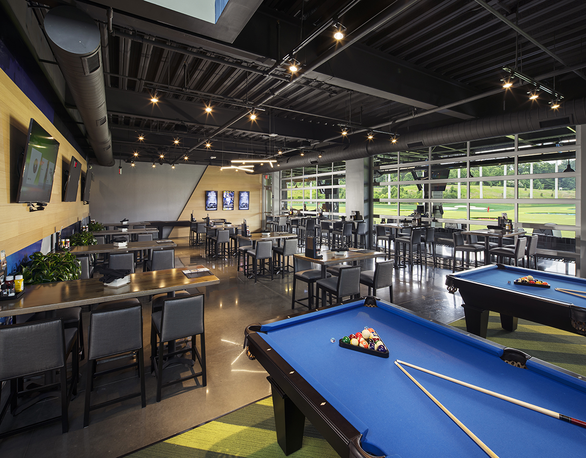 Parties And Events Topgolf Charlotte