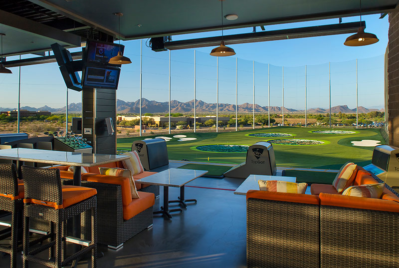 Parties and Events | Topgolf Phoenix - Scottsdale