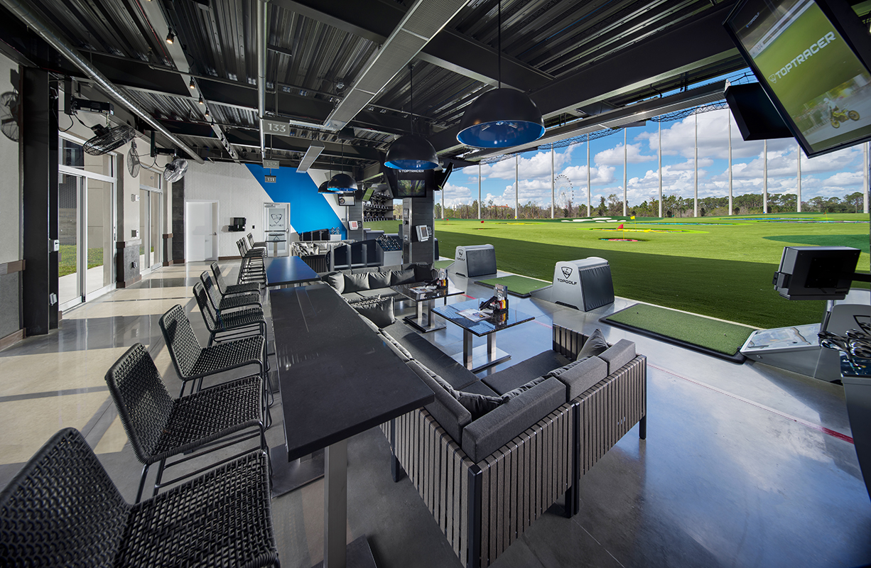 Allstate Careers Sign In >> Parties and Events | Topgolf Orlando