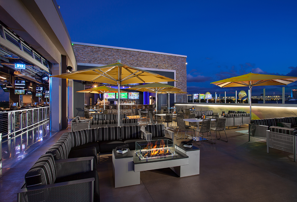 Parties And Events Topgolf Orlando
