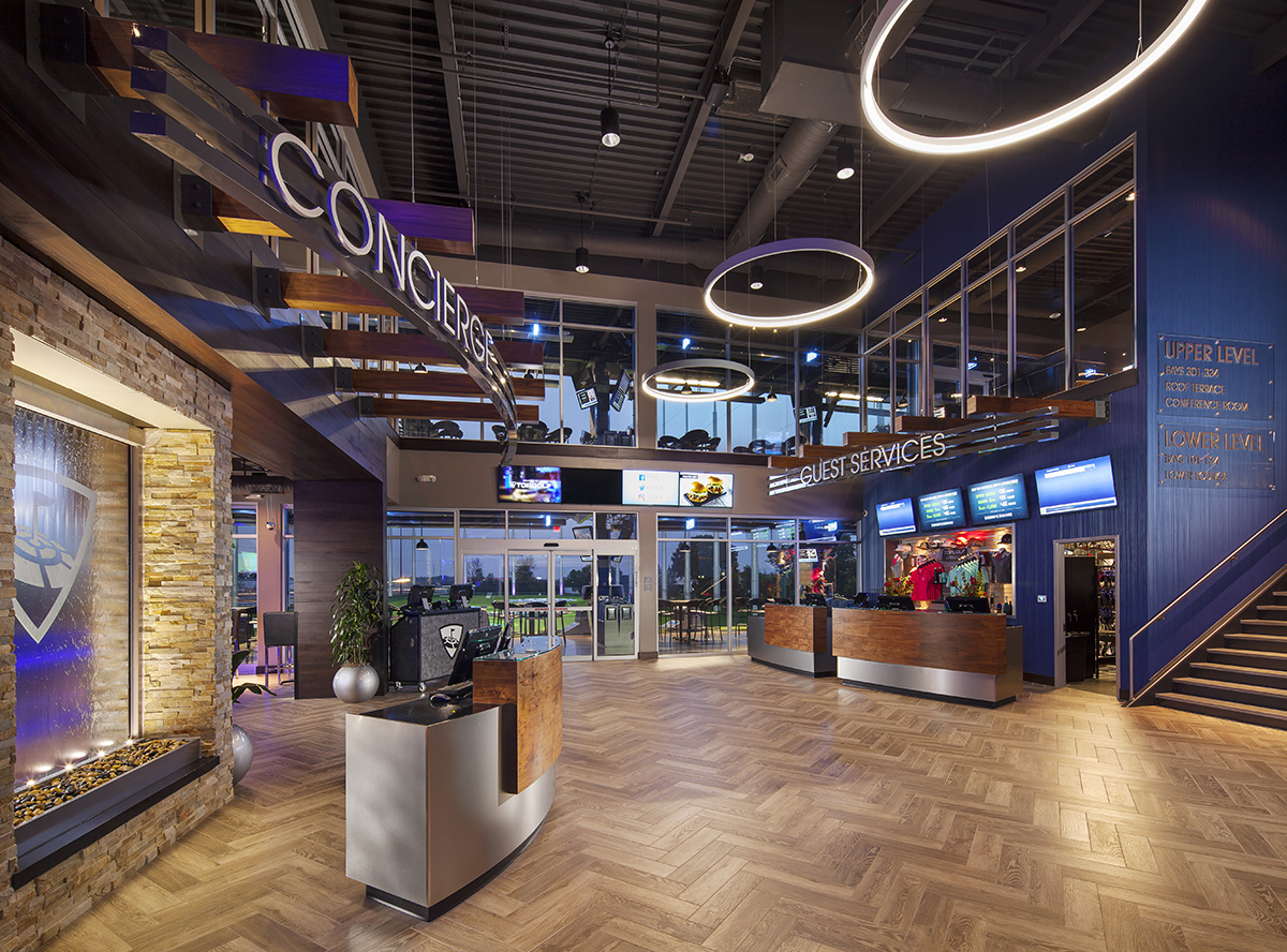 parties and events topgolf fishers