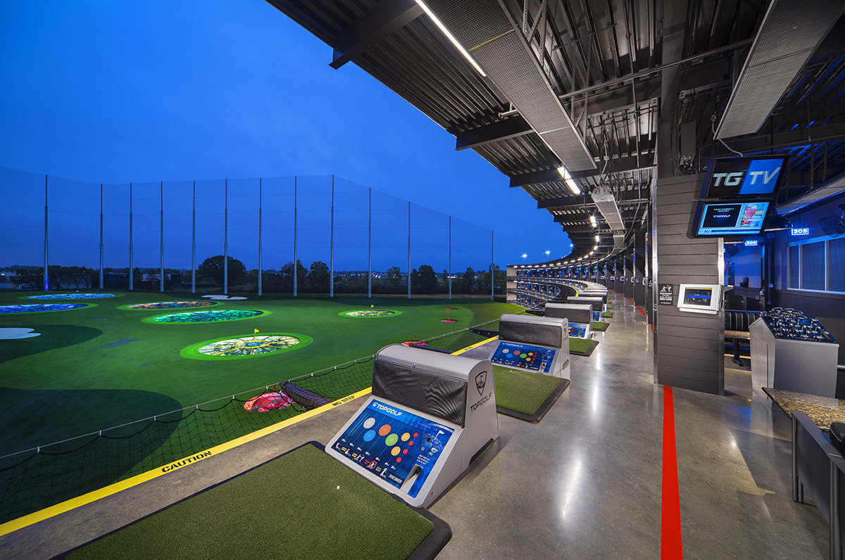 Allstate Careers Sign In >> Parties and Events | Topgolf Fishers