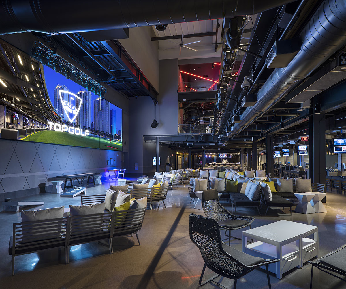 Parties And Events Topgolf Las Vegas
