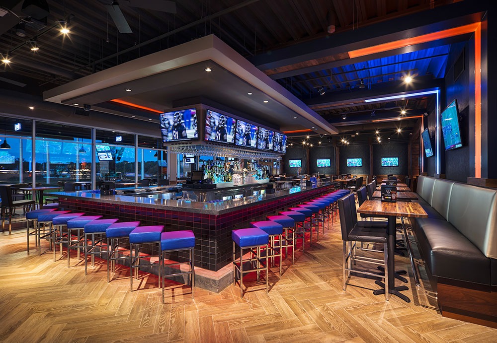 Tournaments Amp Fundraising At Topgolf