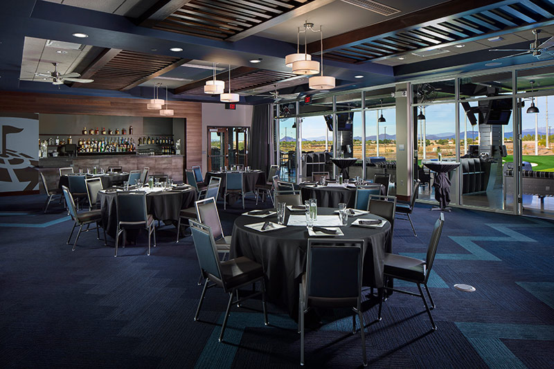Parties and Events | Topgolf Baton Rouge