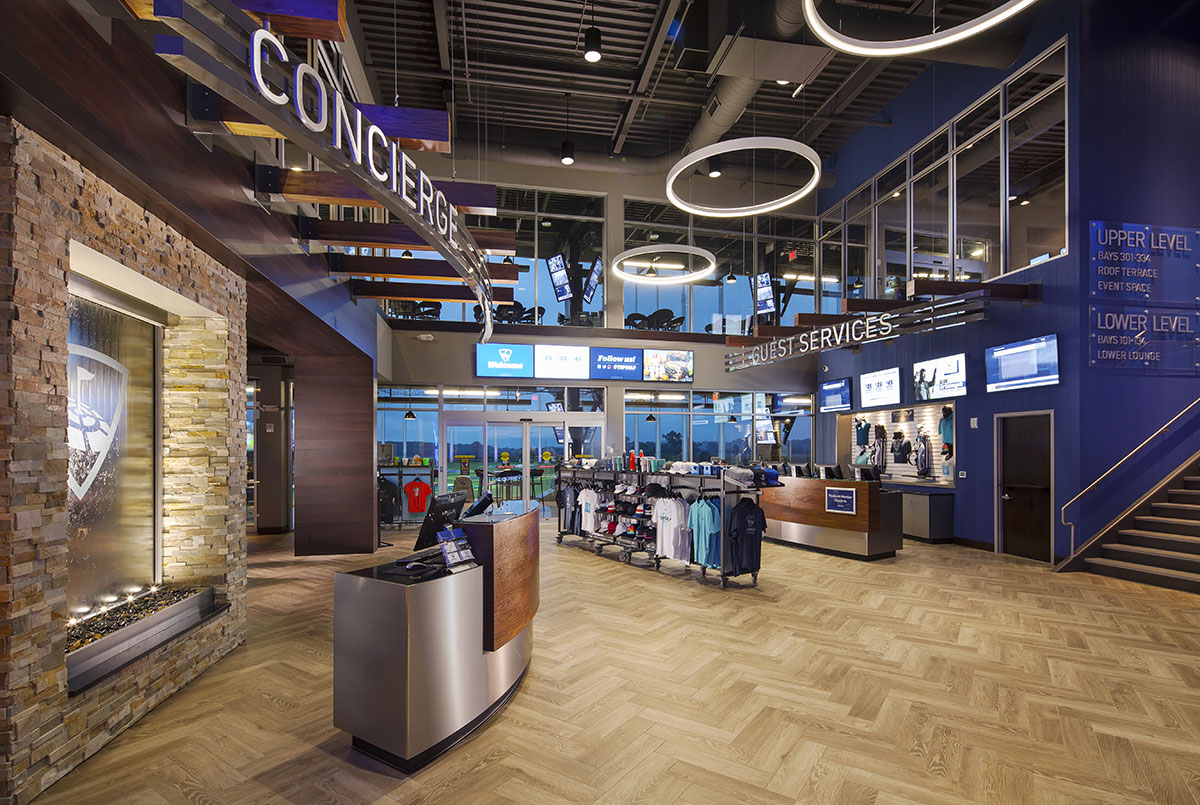parties and events topgolf st louis
