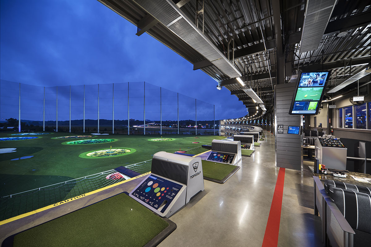 parties and events topgolf st louis. Black Bedroom Furniture Sets. Home Design Ideas