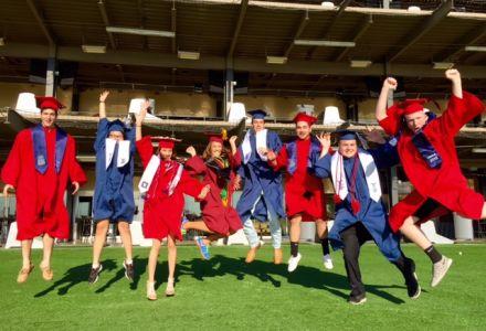 Topgolf Allen: Class of 2015