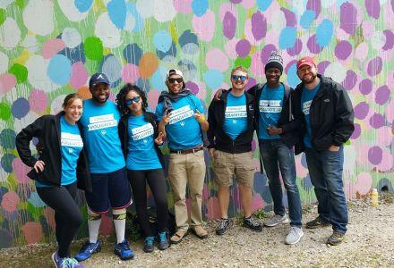Topgolf Celebrates National Volunteer Week