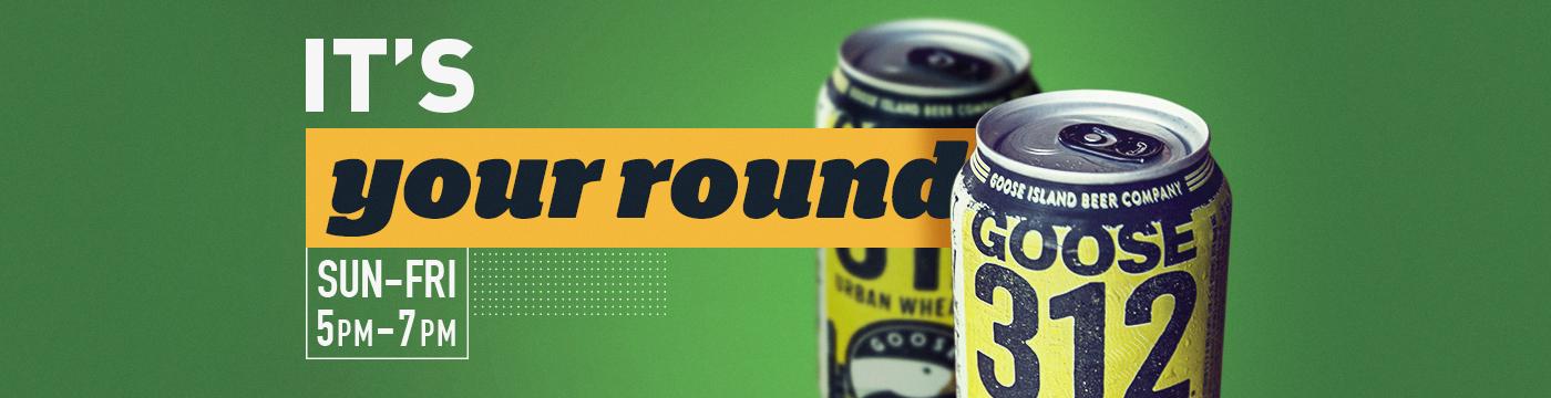 Your Round
