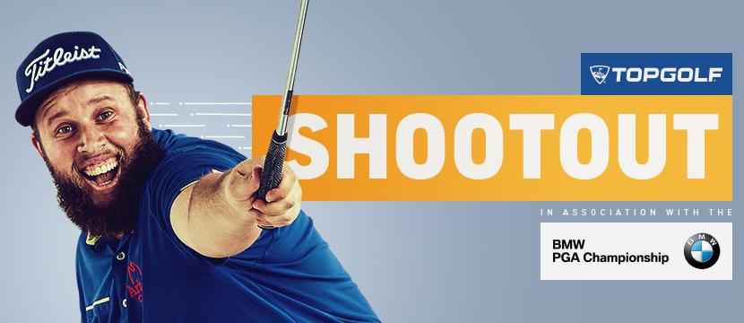 Shootout Header