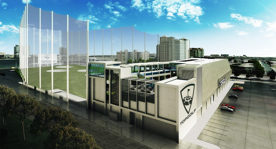5 Things To Know About Topgolf Las Vegas