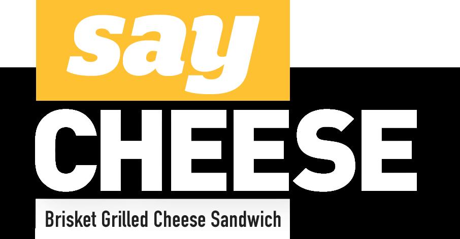Brisket Grilled Cheese