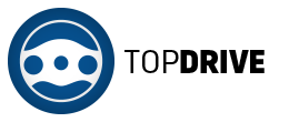 TopDrive Icon