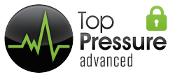 TopPressure Advanced Icon