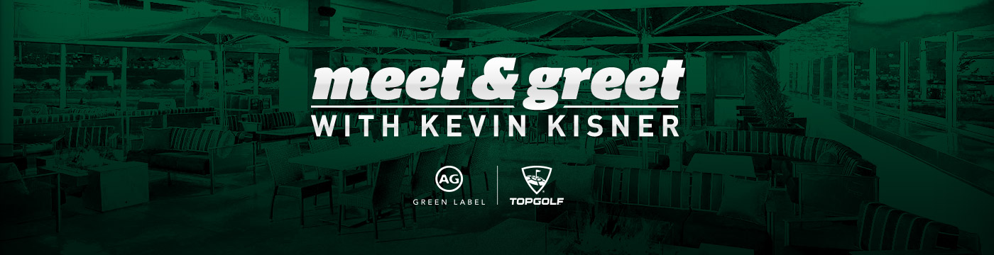 Meet and Greet with Kevin Kisner