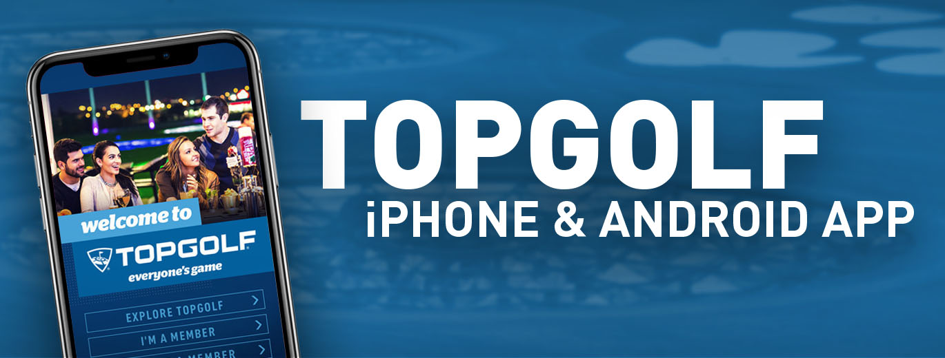 Download the Topgolf Mobile App