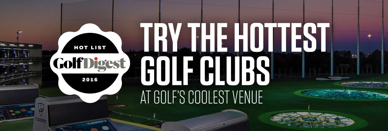hot list golf digest 2016