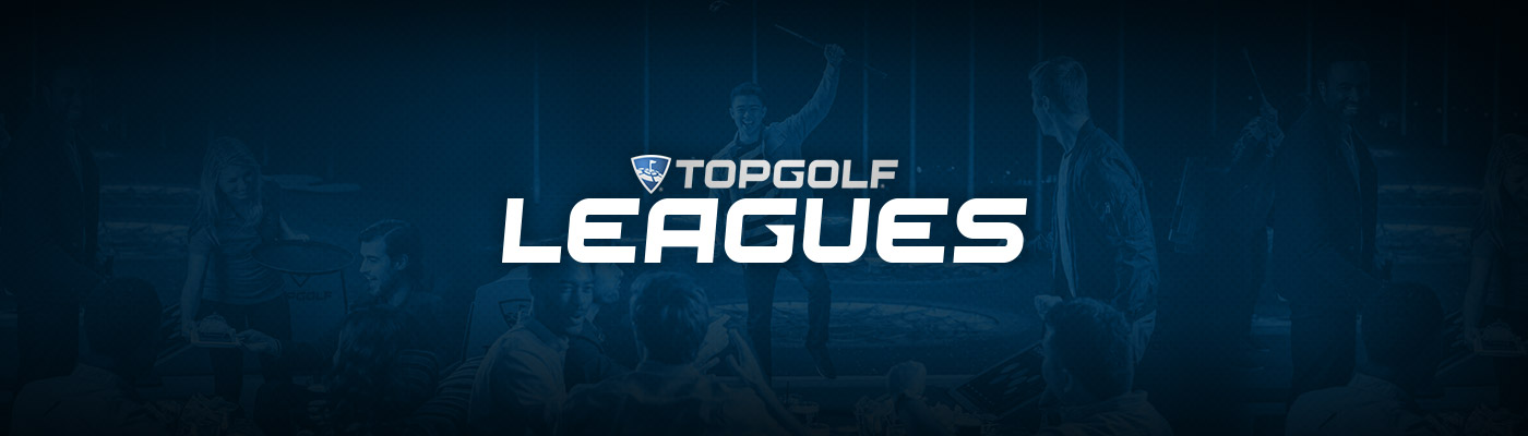 Social Golf Leagues Header