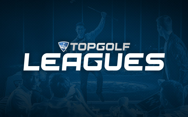 Topgolf Social Leagues