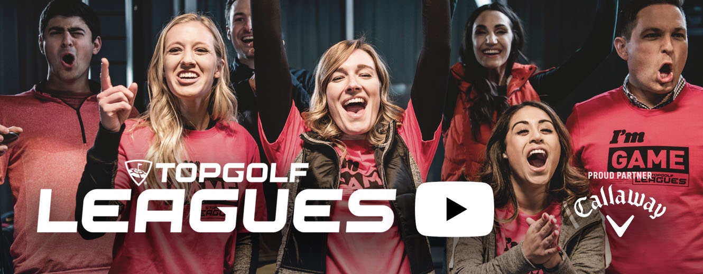 Watch: Topgolf Leagues